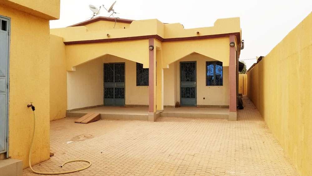 L'activité immobilière au Burkina Faso